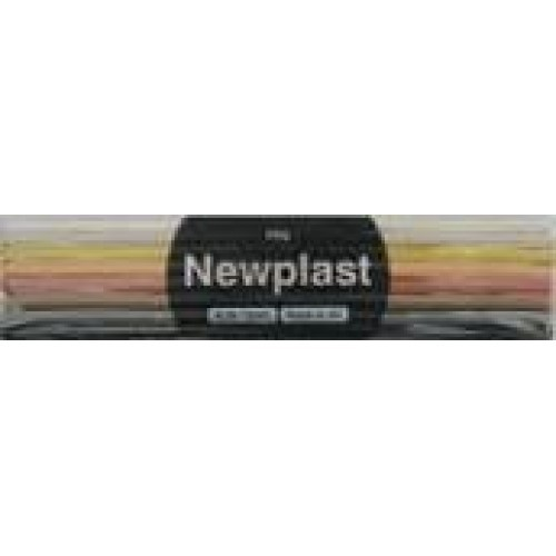 Plasticine Multicultural 500g (Pack of 1)