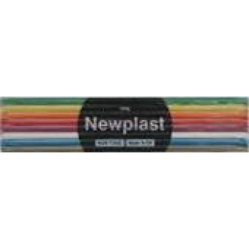 Plasticine Rainbow 500g (Pack of 1)
