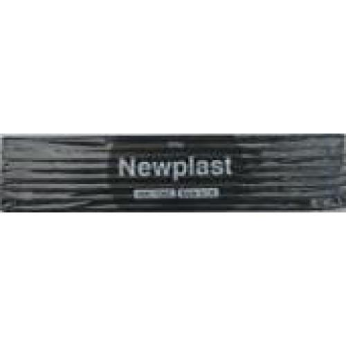 Plasticine Black 500g (Pack of 1)