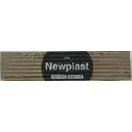 Plasticine Brown 500g (Pack of 1)