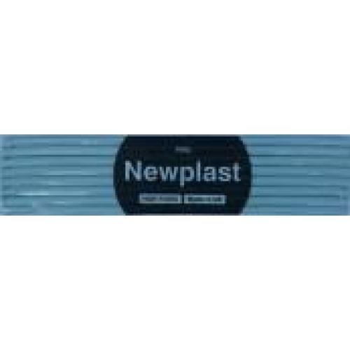 Plasticine Light Blue 500g (Pack of 1)