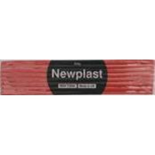 Plasticine Red 500g (Pack of 1)