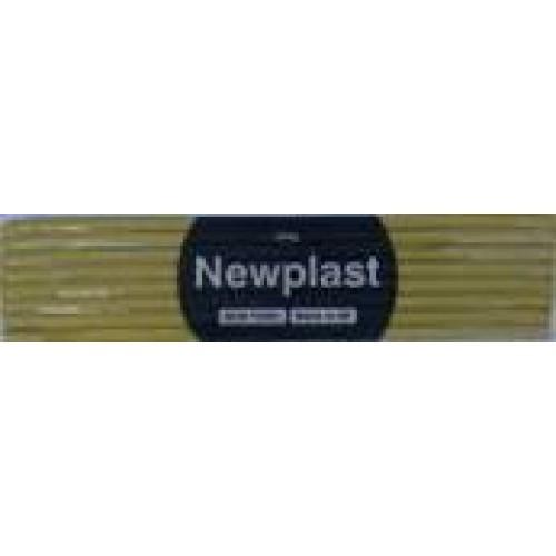 Plasticine Yellow 500g (Pack of 1)