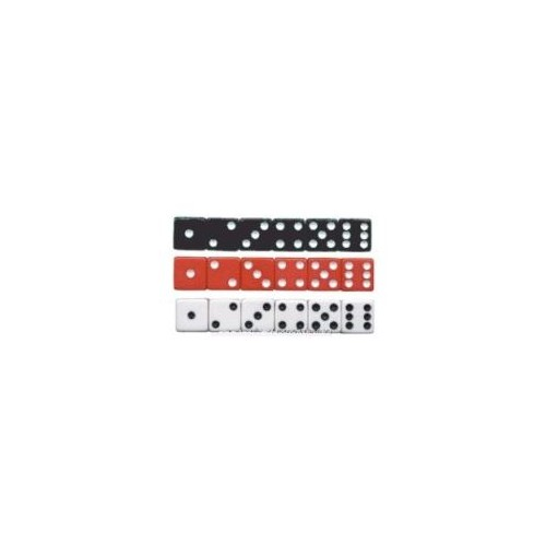 Dot Dice (Pack of 30)