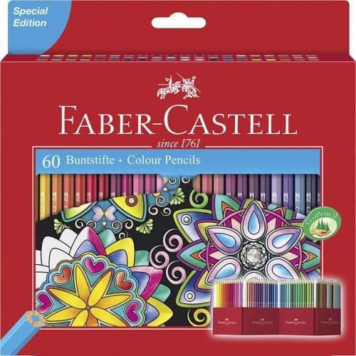 Pencils & Markers