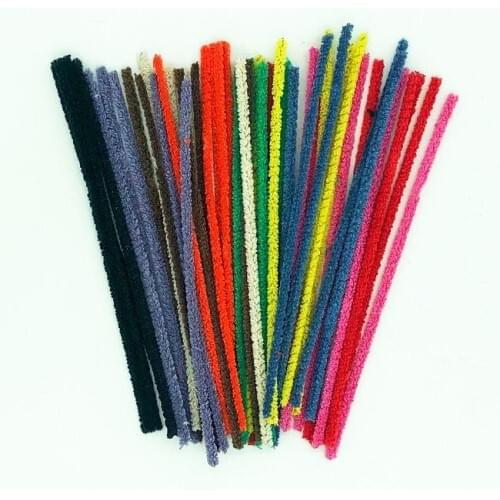Pipe Cleaners & Chenille