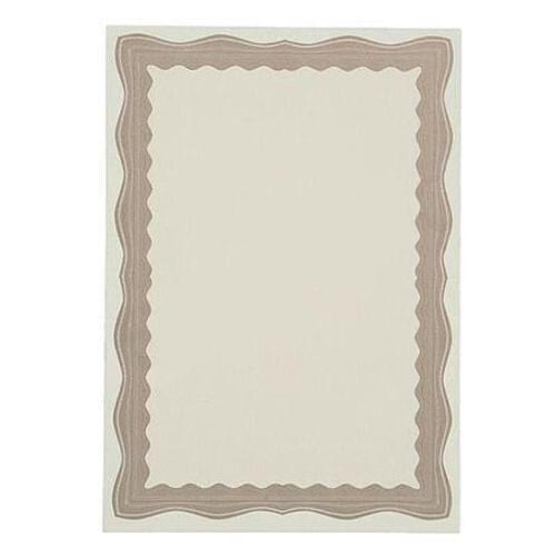 Certificate & Parchment