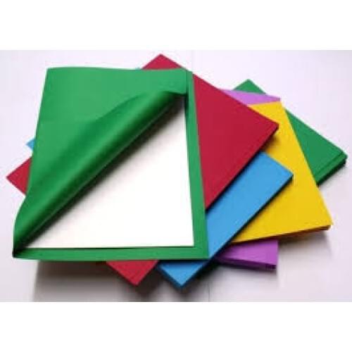 Gummed Paper