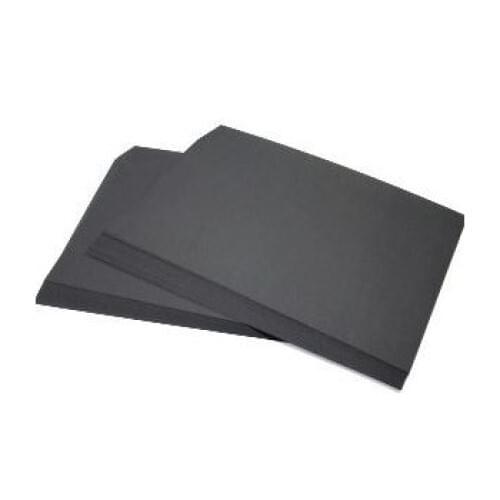 Black Sugar & Activity Paper
