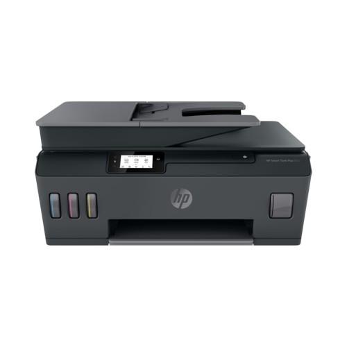 HP Smart Tank Plus 655 Wireless All-in-One