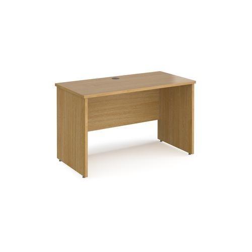 Panel End Desk Designer