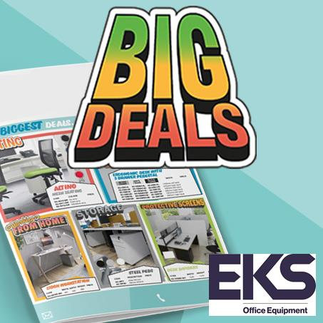 Big Furniture Deals