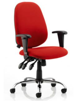 Task Operators Chairs