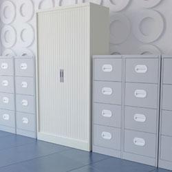 Steel Office Storage