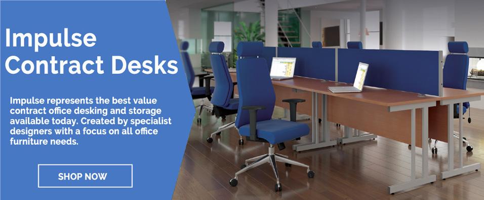 """Impulse Contract Desking"