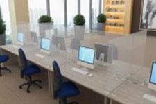 Protect Acrylic Desktop-Screen