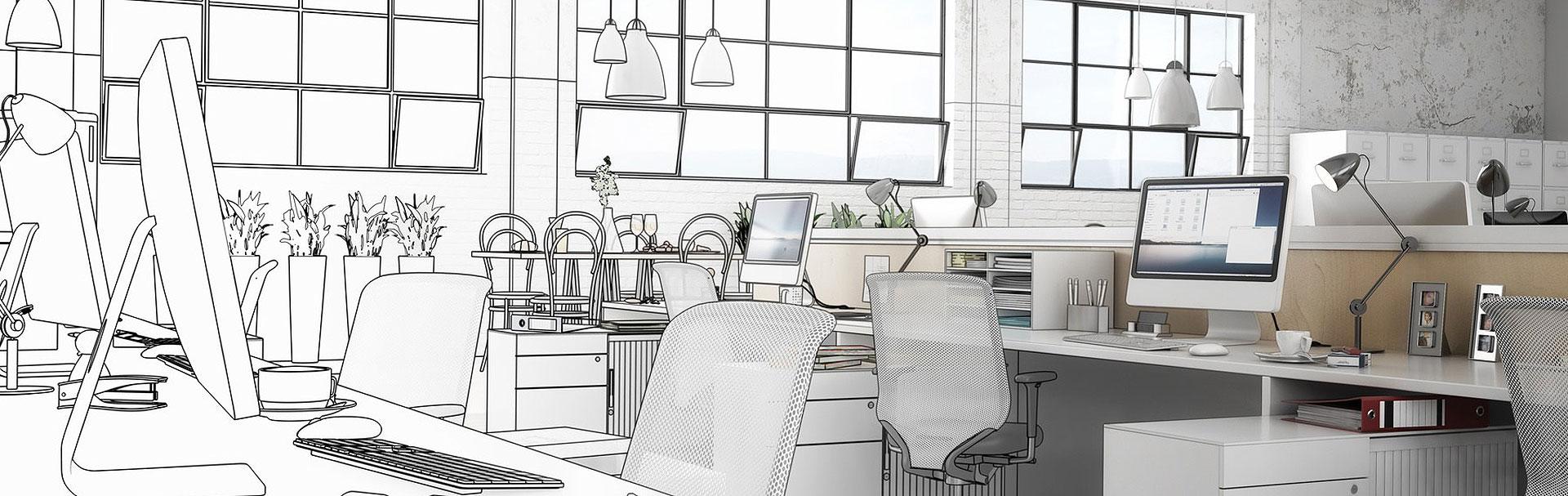 Office Design Service