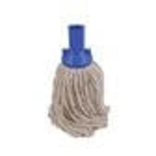 Excel Socket Mop Head Blue  200gm