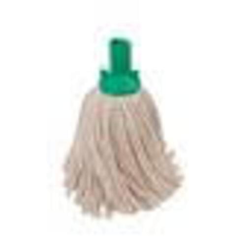 Excel Socket  Mop Head Green 200gm