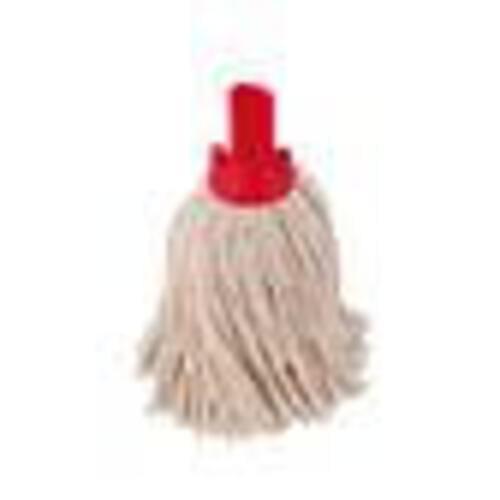Excel Socket Mop Head Red 200gm