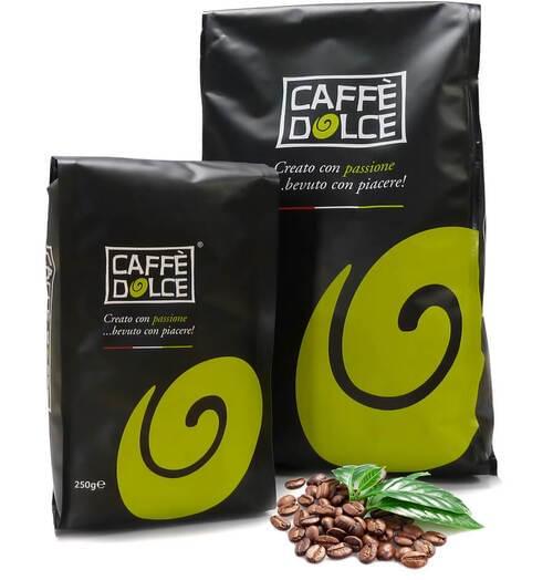 Caffe Dolce Original Rich Granules  Tin