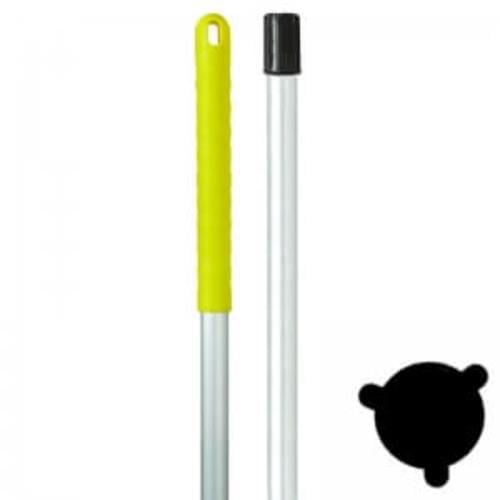 Trident Excel Type mop handle yellow