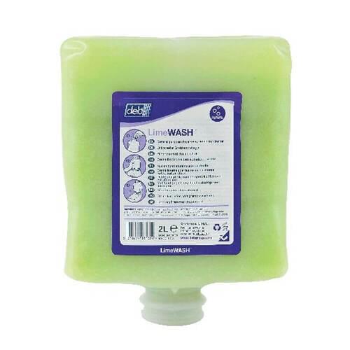 Deb Solopol Lime Wash 4 Litre