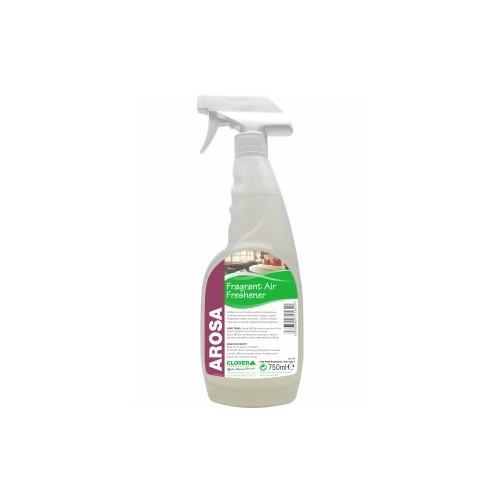 Arosa Air Freshener Spray (750ml)