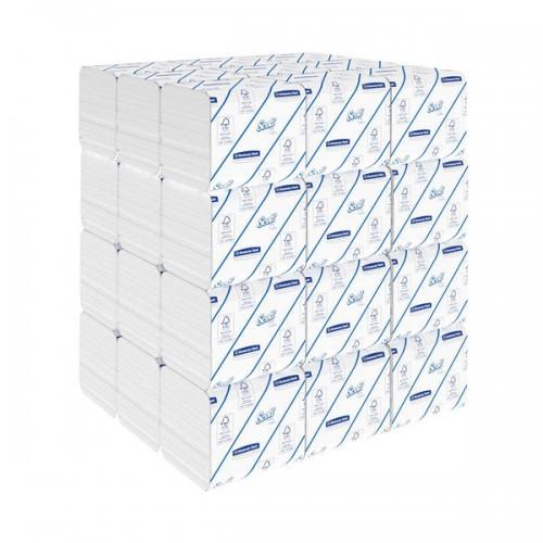 Scott Bulk Tissue Pack 250 Sheet (Pack 36)