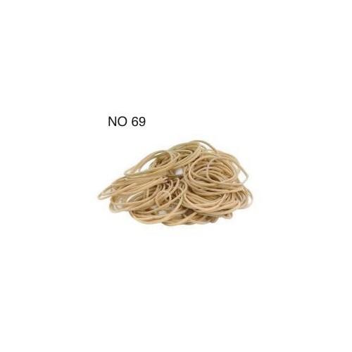 No. 69 Rubber Bands 454g