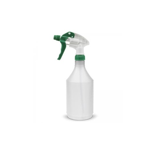 Green Trigger Spray Bollte
