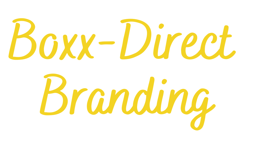 Boxx-Direct Branding