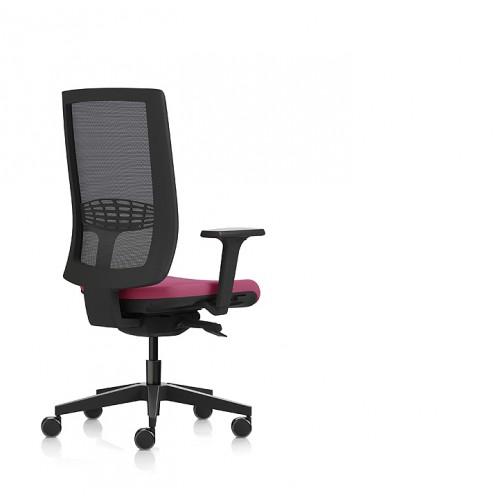 Kind Operators Chair Black