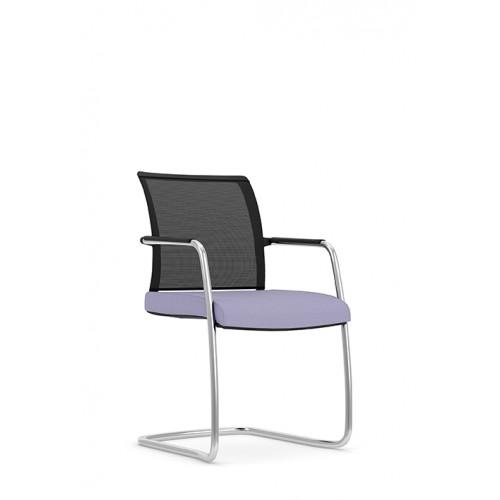 Passport Cantilever Chair