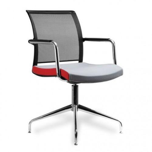 Passport Swivel Chair