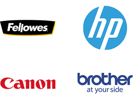 Ink and toner from many brands